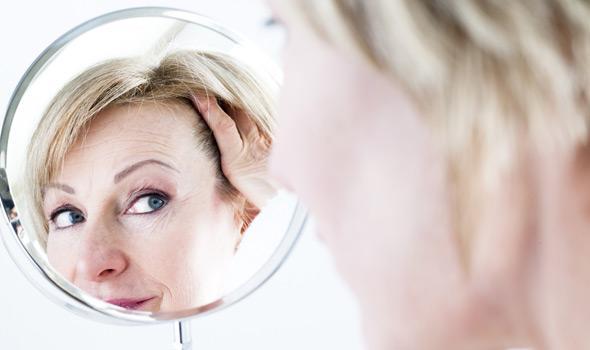 overgang menopauze