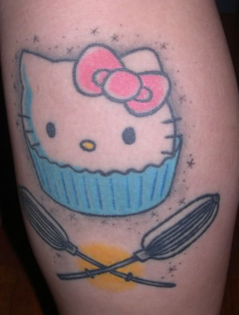 welke leeftijd tattoo?