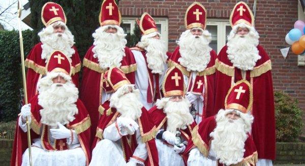 Op Welke Leeftijd Om Te Vertellen Dat Sinterklaas Niet