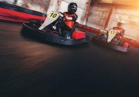 Kart race